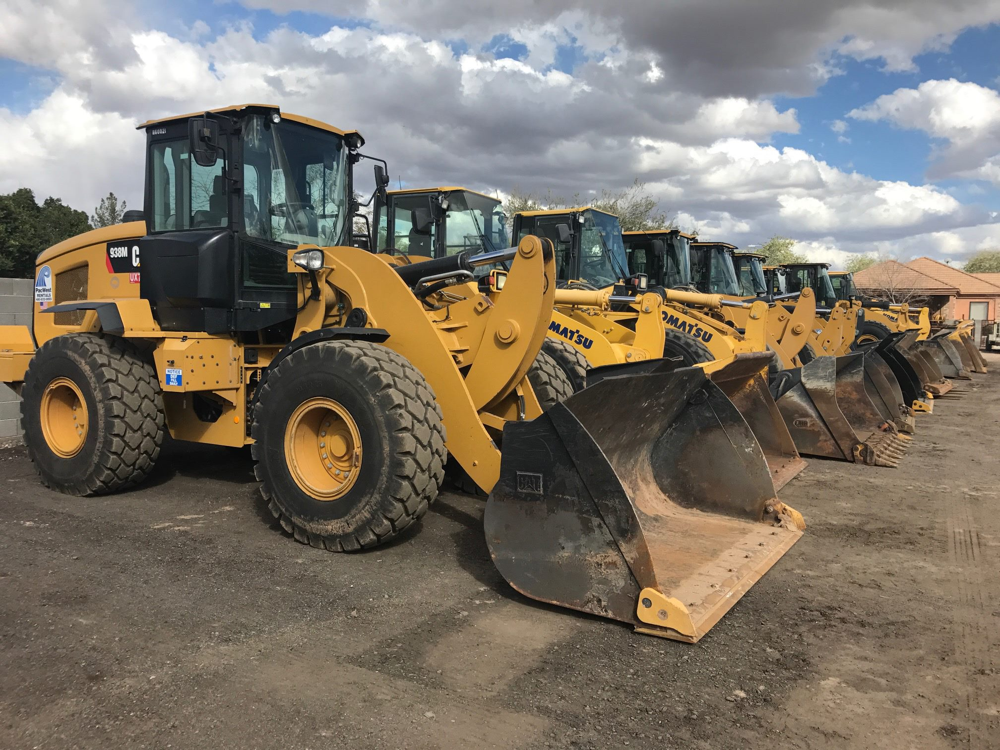 Wheel Loaders2